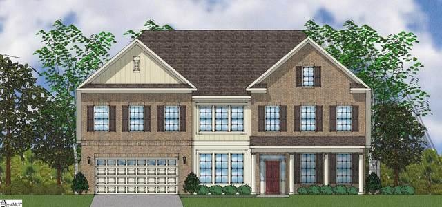 44 Caventon Drive, Simpsonville, SC 29681 (#1447928) :: The Haro Group of Keller Williams