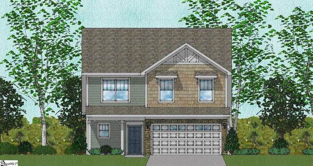 27 Tyrian Drive Lot 233, Greenville, SC 29607 (#1447931) :: The Haro Group of Keller Williams