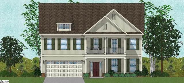 210 Reseda Drive Lot 170, Greenville, SC 29607 (#1447946) :: The Haro Group of Keller Williams