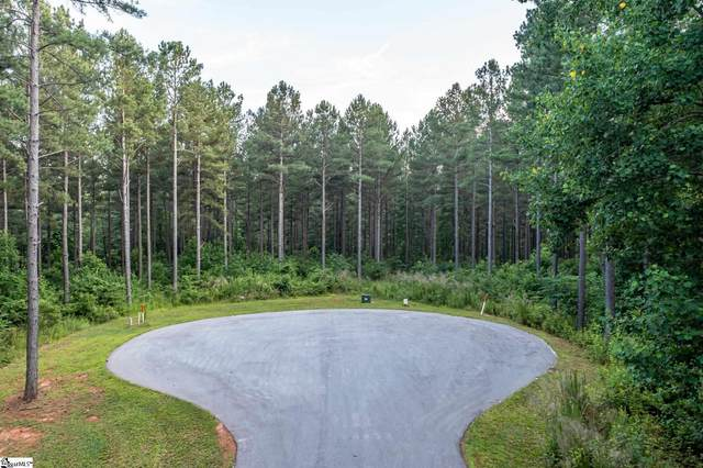 0 High Pines Drive, Salem, SC 29676 (#1447947) :: The Toates Team