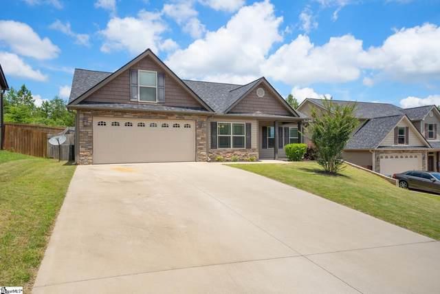 379 N Timm Creek Avenue, Roebuck, SC 29376 (#1447950) :: The Haro Group of Keller Williams