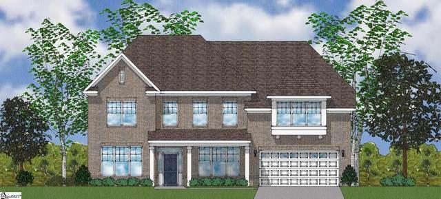 108 Indigo Pointe Drive Lot 250, Greenville, SC 29607 (#1447957) :: DeYoung & Company
