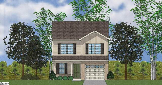 1205 Paramount Drive Lot # 35, Lyman, SC 29365 (#1447974) :: The Toates Team