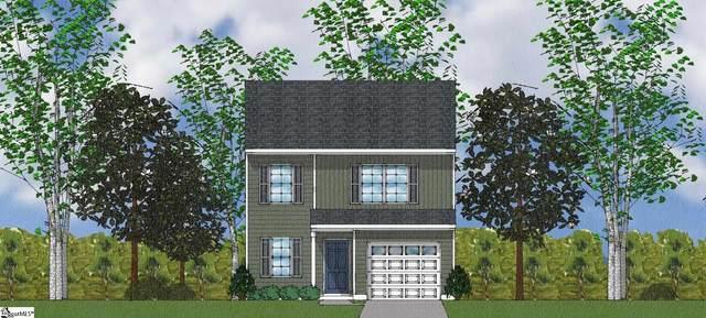 1260 Paramount Drive Lot # 15, Lyman, SC 29365 (#1447976) :: The Toates Team