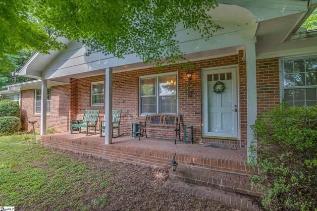 358 Meadowlark Drive, Tryon, NC 28782 (MLS #1447986) :: Prime Realty