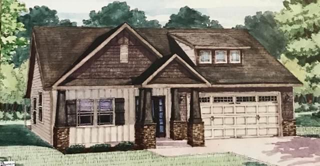 112 Winding Rock Road, Simpsonville, SC 29680 (#1448001) :: Modern