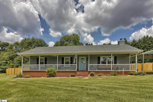 219 Walter Street, Easley, SC 29642 (#1448017) :: Coldwell Banker Caine