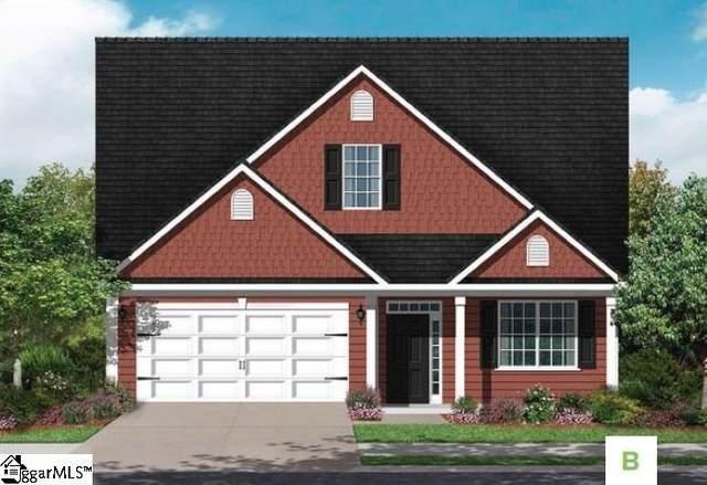 504 Backacre Court, Greer, AK 29651 (#1448024) :: Hamilton & Co. of Keller Williams Greenville Upstate