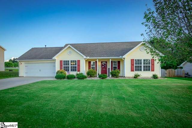 113 Mediterranean Avenue, Anderson, SC 29621 (#1448030) :: Coldwell Banker Caine