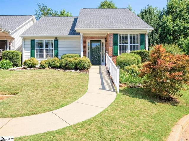 309 Weston Valley Drive, Moore, SC 29369 (#1448056) :: Coldwell Banker Caine