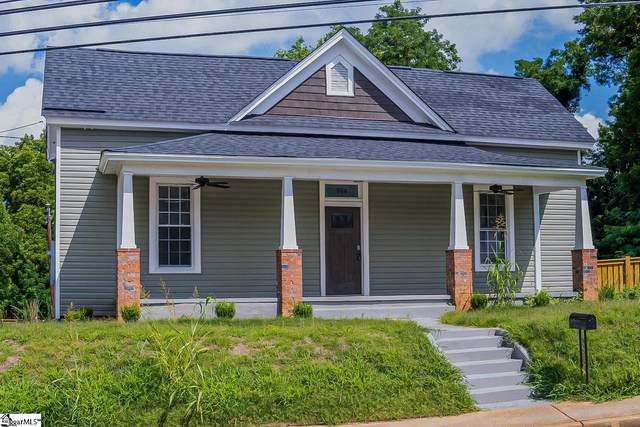 904 Anderson Road, Greenville, SC 29601 (#1448070) :: Coldwell Banker Caine