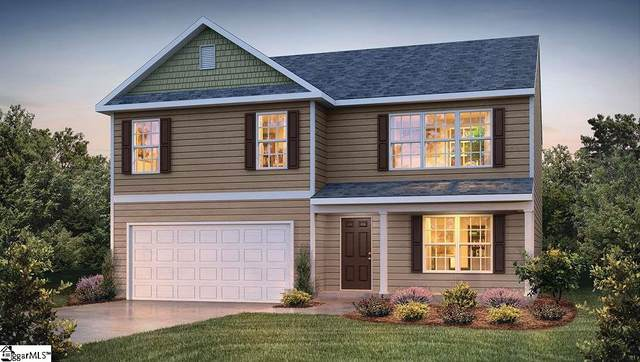 119 Misty Forest Way, Piedmont, SC 29673 (#1448075) :: The Haro Group of Keller Williams