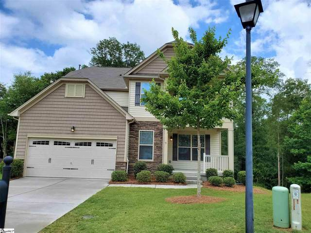 9 Birchall Lane, Simpsonville, SC 29681 (#1448137) :: Coldwell Banker Caine
