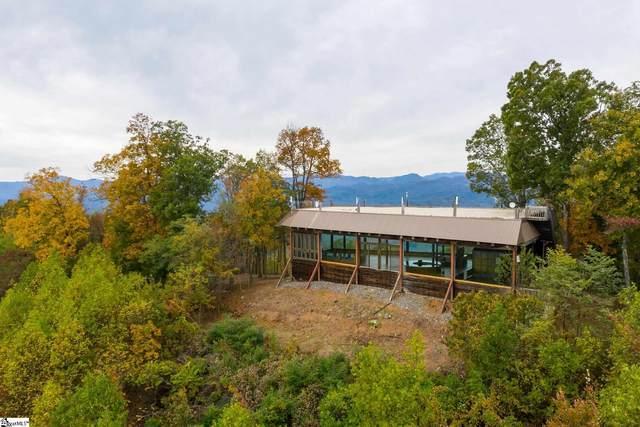 590 Cloud Nine Trail, Union Mills, NC 28167 (MLS #1448147) :: Prime Realty