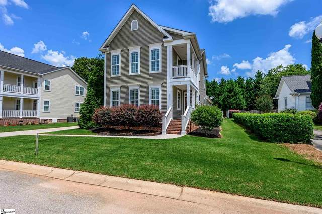 112 Battery Point Circle, Simpsonville, SC 29681 (#1448167) :: Coldwell Banker Caine