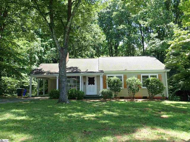 113 Wilshire Drive, Greenville, SC 29609 (#1448168) :: Realty ONE Group Freedom