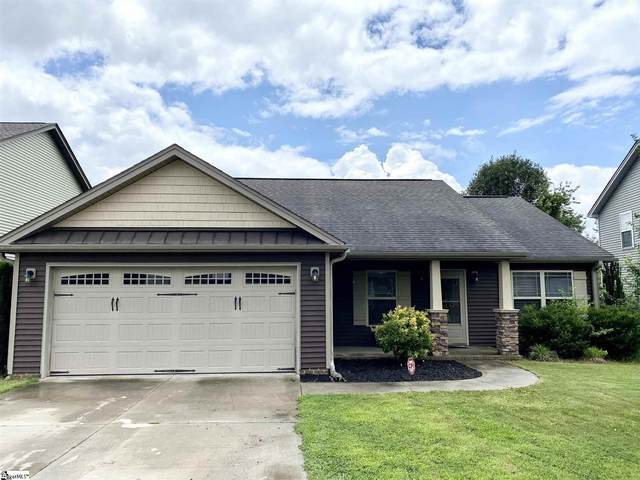 104 Redstem Drive, Simpsonville, SC 29681 (#1448178) :: Realty ONE Group Freedom