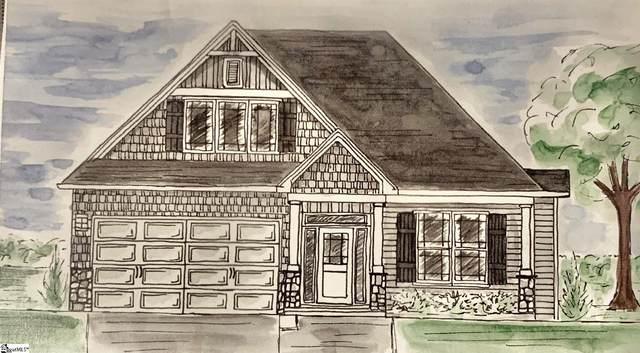 202 Horse Tack Trail, Mauldin, SC 29662 (#1448180) :: Expert Real Estate Team