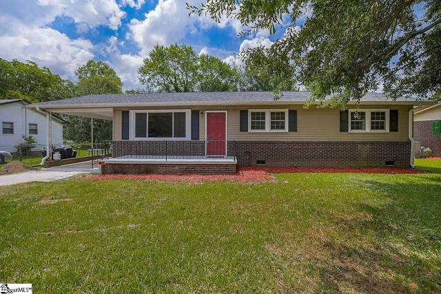 102 E Belvedere Road, Greenville, SC 29605 (#1448186) :: The Toates Team