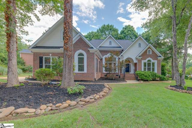 14 Springhaven Court, Simpsonville, SC 29681 (#1448228) :: Realty ONE Group Freedom