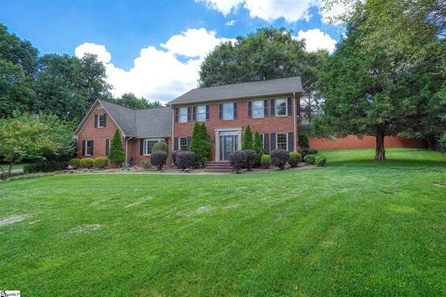 108 Sugar Hill Court, Simpsonville, SC 29681 (#1448245) :: Realty ONE Group Freedom