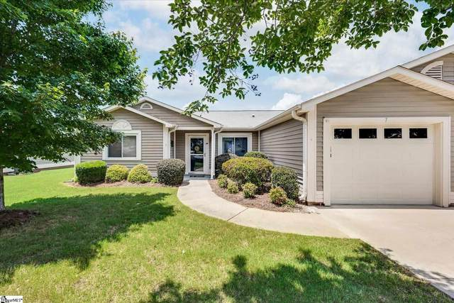 7 Lake Summit Drive, Greenville, SC 29615 (#1448303) :: Realty ONE Group Freedom