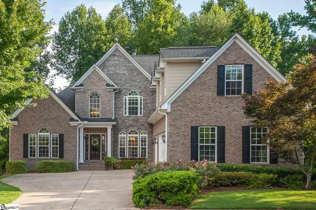 521 Foxcroft Road, Greenville, SC 29615 (#1448312) :: Coldwell Banker Caine
