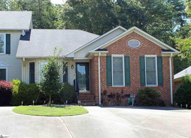 308 Angie Drive, Taylors, SC 29687 (#1448346) :: The Haro Group of Keller Williams