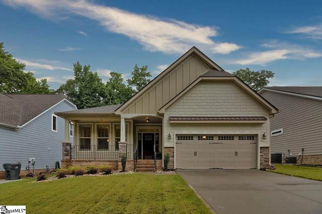 137 All Star Way, Greenville, SC 29615 (#1448375) :: Coldwell Banker Caine