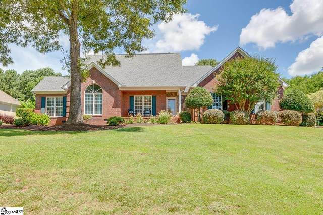 140 Leonora Drive, Moore, SC 29369 (#1448392) :: Coldwell Banker Caine