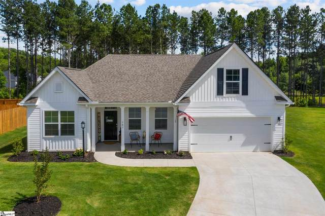 503 Coppice Court, Piedmont, SC 29673 (#1448398) :: The Haro Group of Keller Williams