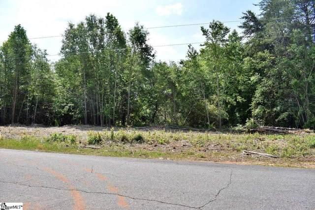 Grogan Road, Inman, SC 29349 (#1448409) :: J. Michael Manley Team