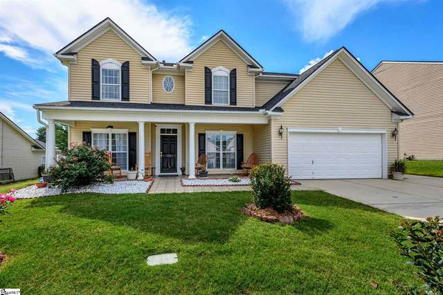 304 Blue Sage Place, Simpsonville, SC 29680 (#1448434) :: The Haro Group of Keller Williams