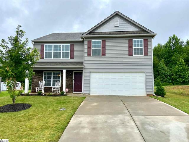 731 Streamside Drive, Piedmont, SC 29673 (#1448442) :: Coldwell Banker Caine