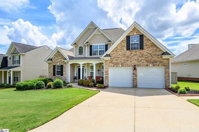 106 Eastpark Way, Easley, SC 29642 (#1448448) :: Realty ONE Group Freedom