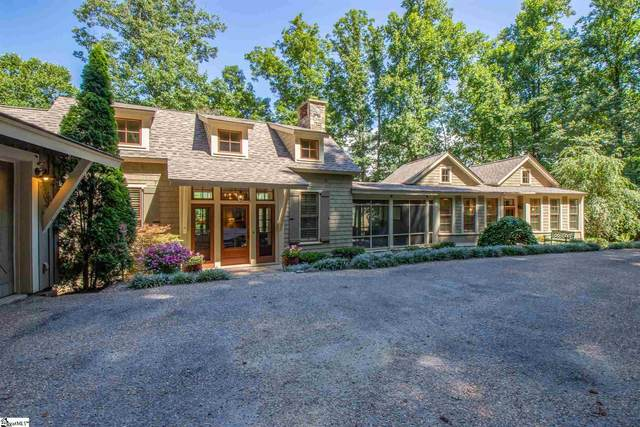 1338 Panther Park Trail, Travelers Rest, SC 29690 (#1448455) :: The Haro Group of Keller Williams