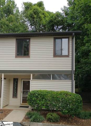 20 Shockley Street, Taylors, SC 29687 (#1448472) :: Realty ONE Group Freedom