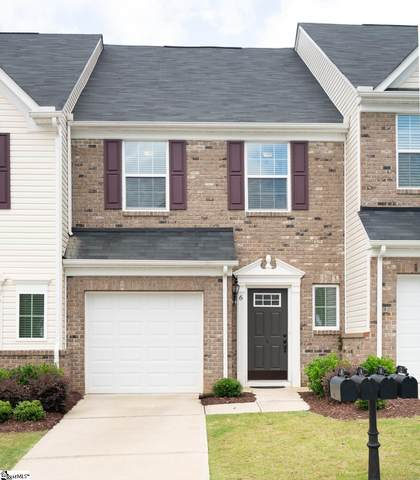 6 Glenside Drive, Greenville, SC 29607 (#1448475) :: Realty ONE Group Freedom