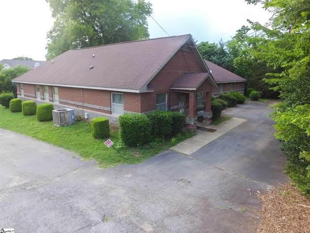 20 Mayfield Street, Greenville, SC 29601 (#1448491) :: J. Michael Manley Team