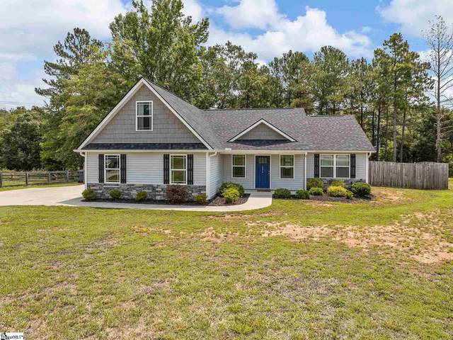 236 Redcoat Court, Simpsonville, SC 29680 (#1448500) :: Coldwell Banker Caine
