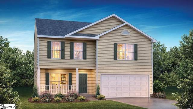 112 Foxcroft Court, Easley, SC 29640 (#1448502) :: Coldwell Banker Caine