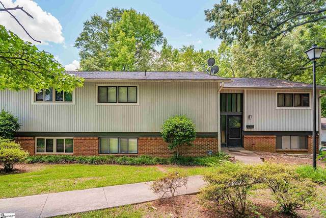111 Briarview Circle, Greenville, SC 29615 (#1448508) :: Coldwell Banker Caine