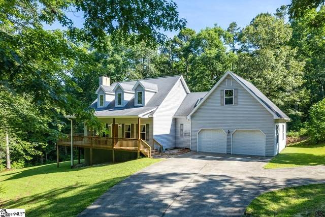 123 Four Wheel Drive, Walhalla, SC 29691 (#1448511) :: Coldwell Banker Caine