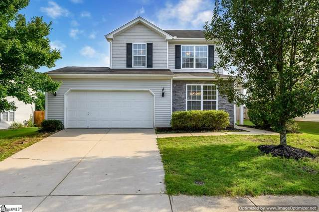 308 Hunslet Way, Simpsonville, SC 29680 (#1448522) :: Realty ONE Group Freedom