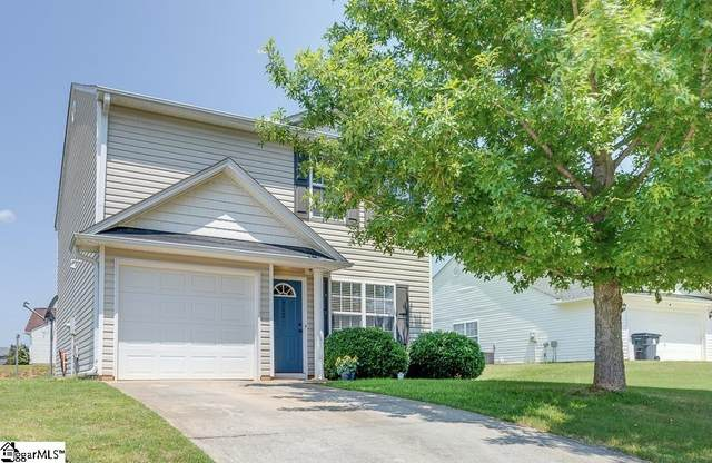 712 Cassie Marie Court, Duncan, SC 29334 (#1448535) :: Coldwell Banker Caine