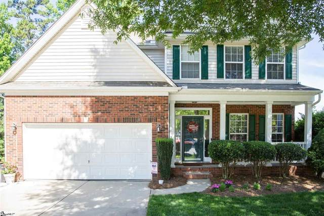 311 Youngers Court, Mauldin, SC 29662 (#1448558) :: The Haro Group of Keller Williams