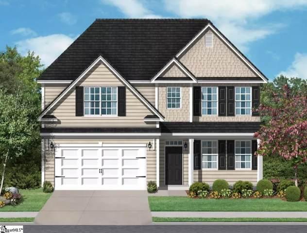 1017 Cortland Valley Lane Homesite 3, Duncan, SC 29334 (#1448565) :: The Haro Group of Keller Williams