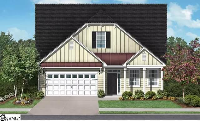 1037 Cortland Valley Lane Homesite 8, Duncan, SC 29334 (#1448567) :: The Haro Group of Keller Williams