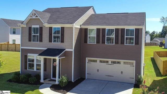 603 Maplestead Farms Court, Greenville, SC 29617 (#1448590) :: Coldwell Banker Caine