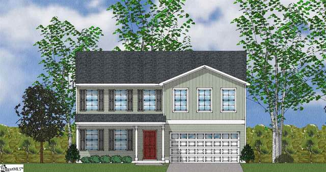 221 Celebration Avenue Homesite 22 - M, Anderson, SC 29625 (#1448602) :: Realty ONE Group Freedom